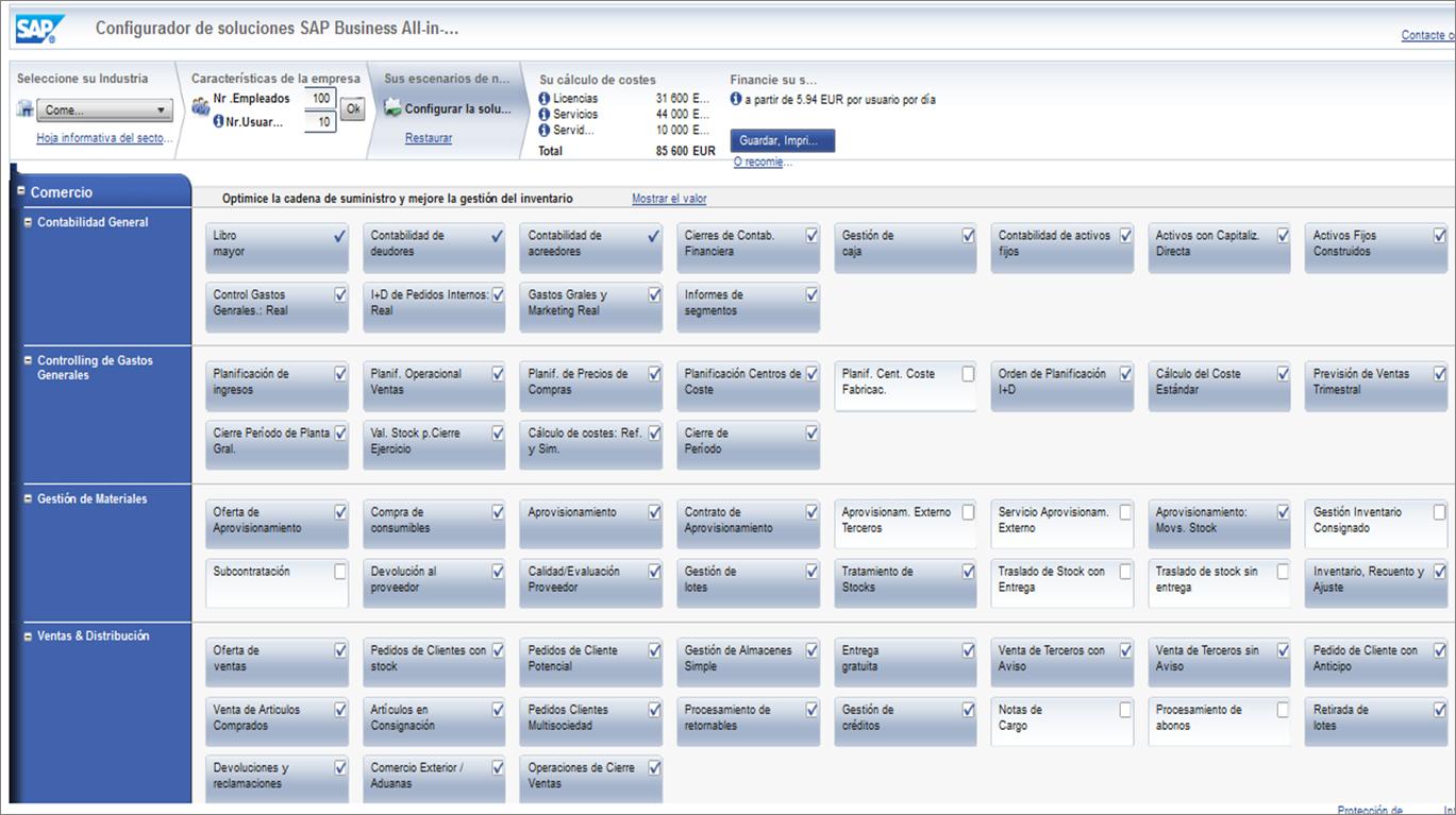 Erp Enterprise Resource Planning O Sistemas Integrados
